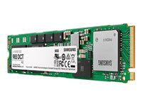 Samsung 983 DCT MZ-1LB960NE Solid state drive encrypted 960 GB internal M.2 22110