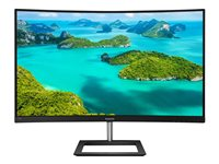 Philips E-line 328E1CA LED monitor 32INCH (31.5INCH viewable) 3840 x 2160 4K IPS 250 cd/m²