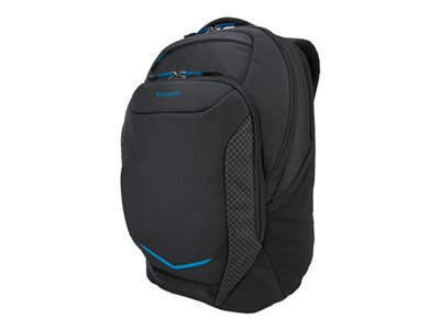 Targus Active Commuter Notebook carrying backpack 15.6INCH black
