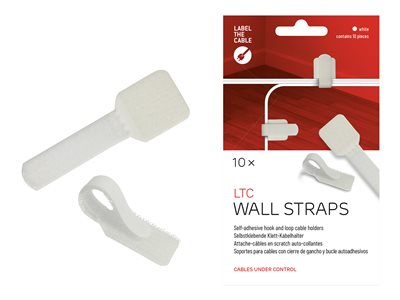 WALL STRAPS