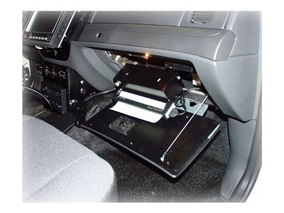 Havis C-3610-CV Printer glove box mount