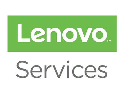 Lenovo Tech Install CRU Add On Installation 1 year on-site  image