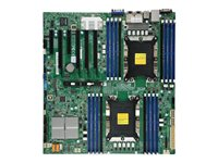 SUPERMICRO X11DPI-NT - Motherboard