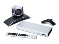 Poly RealPresence Group 500-720p Media Center 1RT55 - video conferencing kit