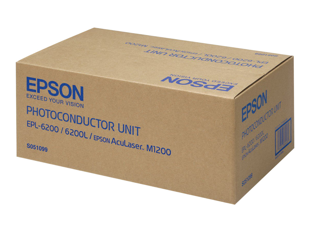 Epson S051099 - original - bloc photoconducteur