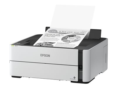 Epson EcoTank ET-M1180 - printer - monochrome - ink-jet