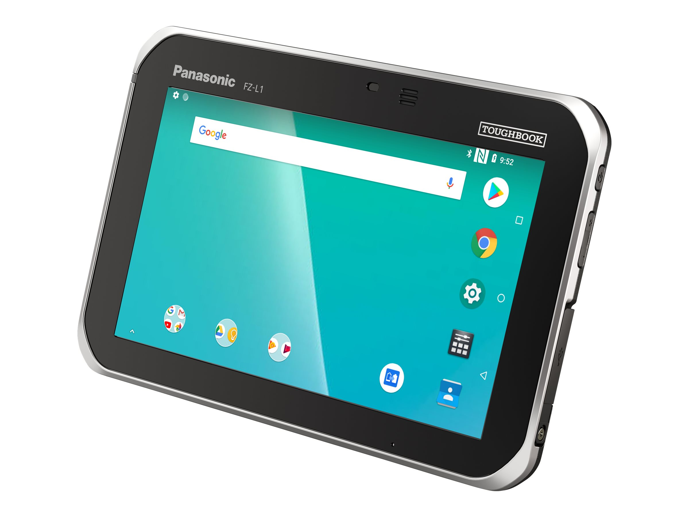 Panasonic Toughbook FZ-L1 - tablet - Android 8.1 (Oreo) - 16 GB - 7""