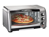 Hamilton Beach 31333D Electric oven convection 1400 W