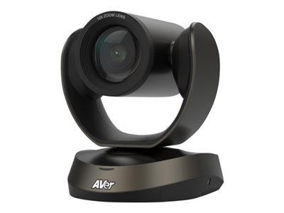 AVer CAM520 Pro Conference camera PTZ color 2 MP 1920 x 1080 1080p LAN USB 3.1