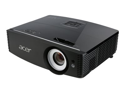 Acer P6500 DLP projector UHP 3D 5000 lumens Full HD (1920 x 1080) 16:9 1080p