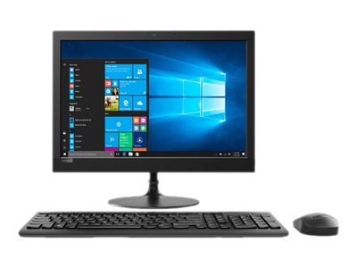 Lenovo IdeaCentre 330-20AST F0D8 All-in-one 1 x A4 9125 / 2.3 GHz RAM 4 GB HDD 1 TB