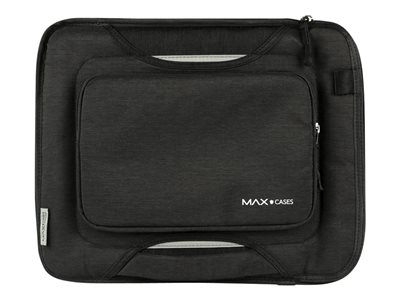 MAXCases MAX Slim Sleeve Notebook sleeve 11INCH gray