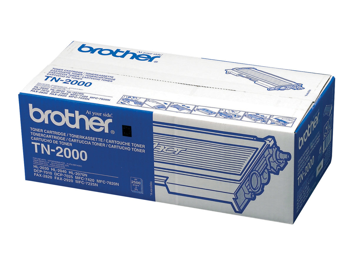 Brother 7420