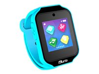 Kurio WATCH - lavender - smart watch with band - lavender - 256 MB