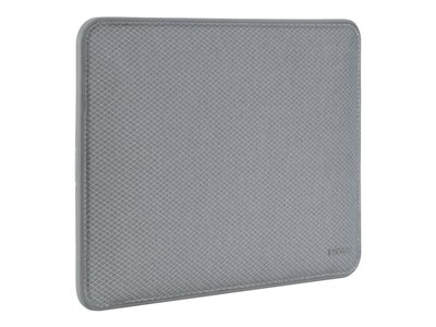 Incase Designs ICON Notebook sleeve 15INCH cool gray for Apple