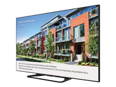 Sharp PN-LE801 80INCH Class LED TV digital signage 1080p (Full HD) 1
