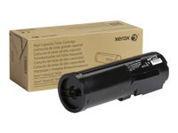 Xerox VersaLink B400 - High Capacity - black - original - toner cartridge - for VersaLink B400, B405