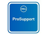Dell ProSupport 1Y BWOS > 3Y PS NBD - Upgrage from [1Y Basic Onsite Service] to [3Y ProSupport]