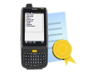Inventory Control Mobile License - License - 1 mobile device - Win, Pocket PC - with HC1 - for Wasp HC1
