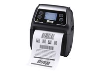 Wasp WPL4MB Label printer thermal paper Roll (4.4 in) 203 dpi up to 240.9 inch/min