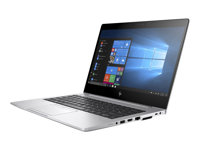 HP EliteBook 13.3' I5-8250U 8GB 256GB Intel UHD Graphics 620 Windows 10 Pro 64-bit