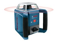 Bosch GRL 400 H Professional - Rotationslaser-Wasserwaage