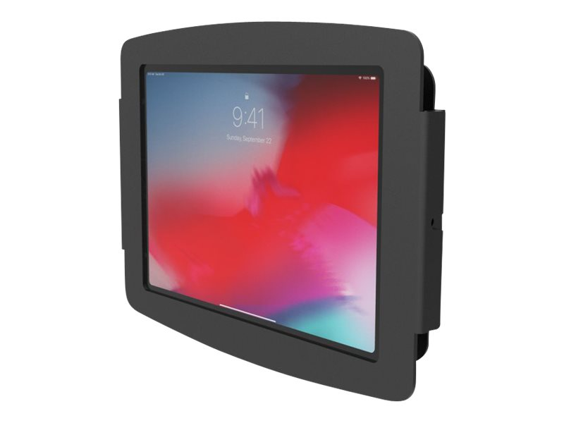 Compulocks Space iPad Security Lock Enclosure and Tablet Holder - wall mount