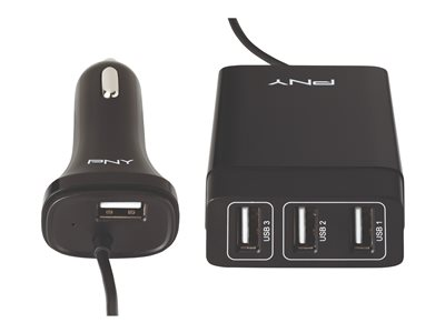 The Family Car Charger
