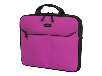Mobile Edge SlipSuit EVA Sleeve for 13.3INCH MacBooks Notebook sleeve 13INCH purple