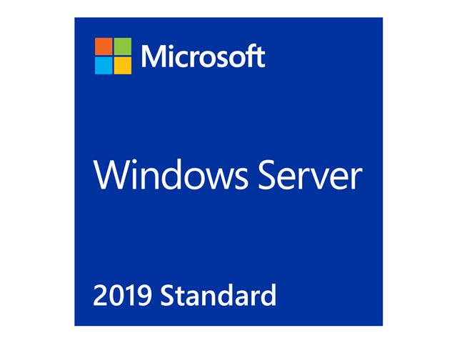 Image of Microsoft Windows Server 2019 Standard - licence - 16 cores