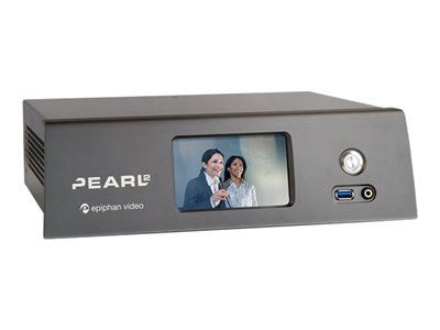 Epiphan Pearl-2 Video production system 2-channel
