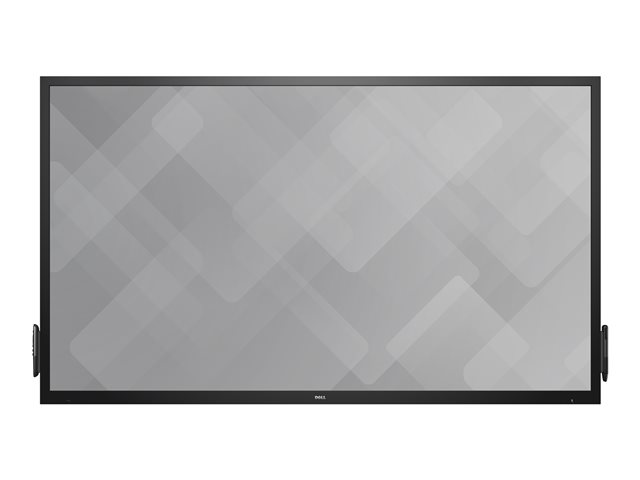"Image of Dell C7017T 70"" Class (69.513"" viewable) LED display - Full HD"