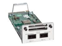 Cisco Catalyst 9300 2 x 40G Network Module