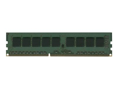 Dataram DDR3L 8 GB DIMM 240-pin 1600 MHz / PC3L-12800 CL11 1.35 / 1.5 V unbuffered