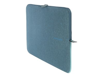 Tucano Second Skin Melange Notebook sleeve 15INCH 15.6INCH sky blue