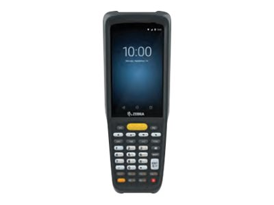 Zebra MC2700 Data collection terminal Android 10 32 GB 4INCH color (800 x 480) rear camera  image
