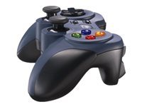 Picture of Logitech Gamepad F310 - gamepad - wired (940-000138)