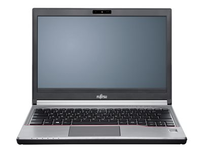 Fujitsu LIFEBOOK E736 Core i5 6200U / 2.3 GHz Win 10 Pro 64-bit 8 GB RAM 500 GB HDD