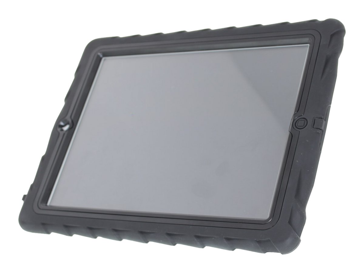 Gumdrop Hideaway - protective cover for tablet