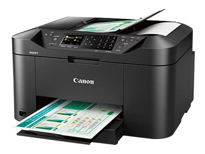 Canon MAXIFY MB2120 - multifunction printer - color - with Canon InstantExchange