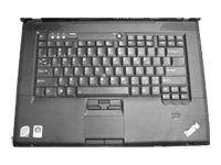 ProtecT Notebook keyboard protector for Lenovo ThinkPad T500