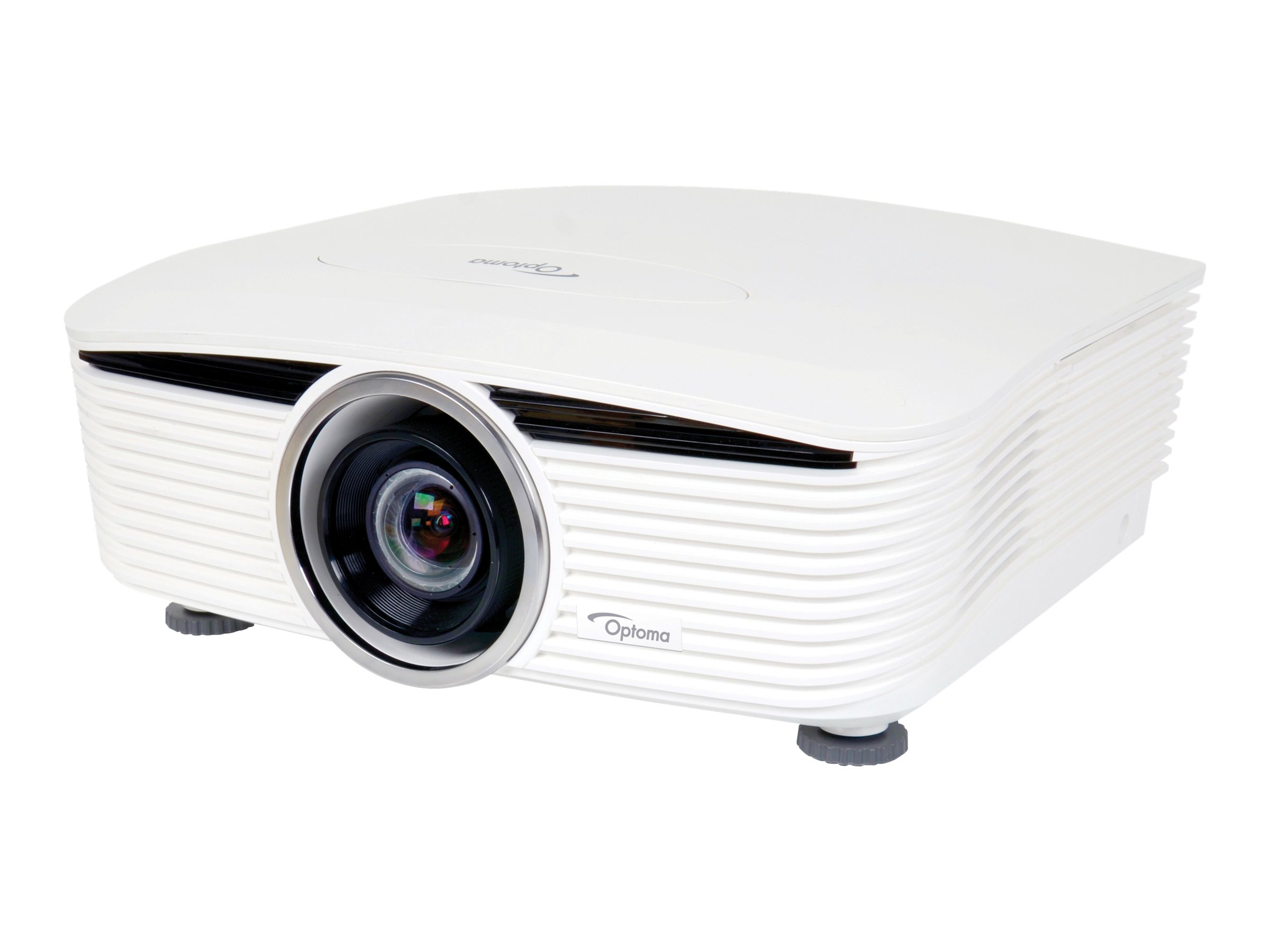 Optoma ProScene EH505 - DLP projector - no lens - 3D