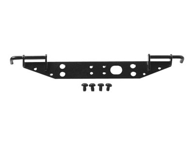 CCHand - Rocker Rear Bumper