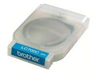 Brother LC700C - Cyan