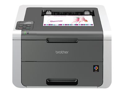 Brother HL-3140CW Printer color LED A4/Legal 600 x 2400 dpi