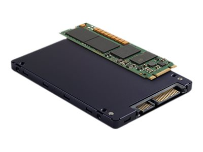 Micron 5100 PRO - Solid-State-Disk - 960 GB - intern - 2.5