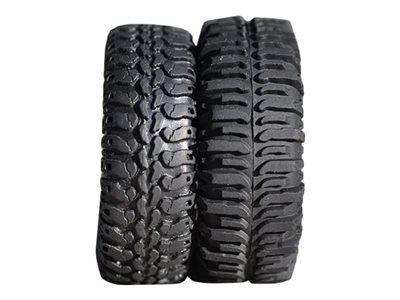 "- Interco Super Swamper TSL/Bogger 1.0"" Micro Crawler Tire"