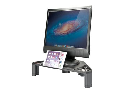 Ergoguys Stand for monitor / tablet / cellular phone screen size: up to 24INCH desktop