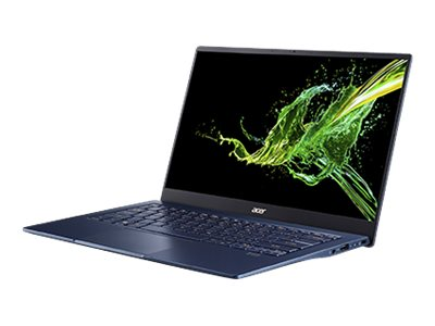 Acer Swift 5 SF514-54T-540A 14' I5-1035G1 512GB Intel UHD Graphics Windows 10 Home 64-bit