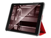 STM dux Flip cover for tablet